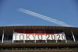 オリンピック応援します!