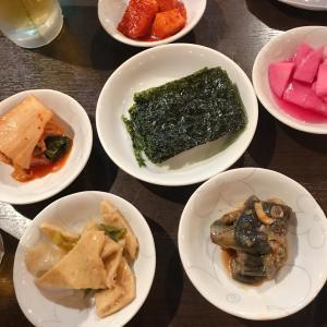 韓国料理♡