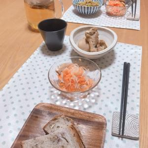 今日の晩御飯⋈