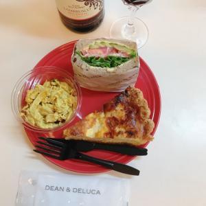 セール価格で買えたDEAN &DELUCAのお惣菜❤︎