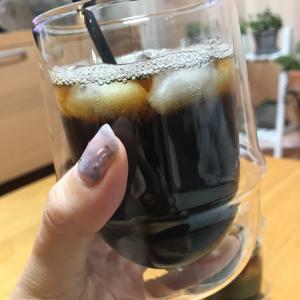 楽天でポチッとしたグラス♡