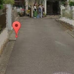 亡き父にまさかのGoogle mapで会えました(泣)