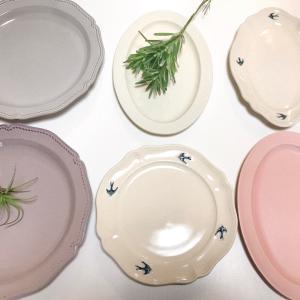 最近購入したお皿とCostco食材を使った3日分のランチのご紹介♡