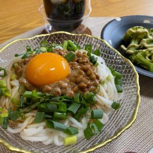 今日の夕飯♡