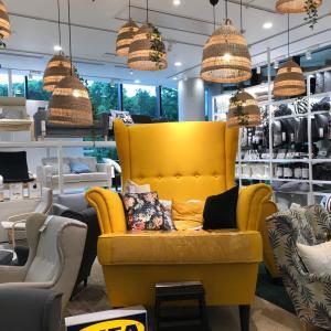 I原宿IKEAでお買い物した動画♡