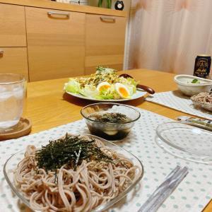 今日の晩御飯♡