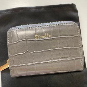 小銭が取り出しやすくカードが探しやすいお財布⋈