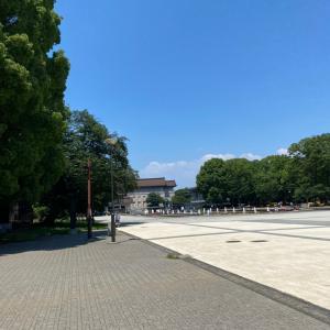 上野散歩♡