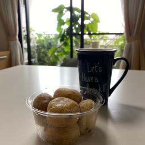 朝ごはん♡