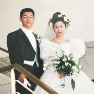 24回目の結婚記念日。私の人生でこの結婚は。。