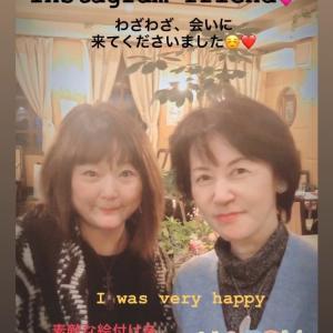 京都でお会いした海外でも人気のアーティストさん❤️