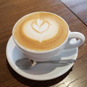 新宿でホッとするコーヒーを・・・Coffee Lounge Lemon
