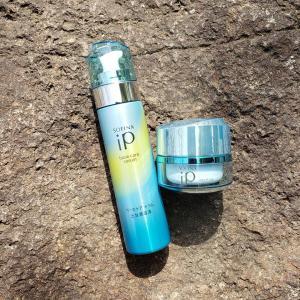 洗顔後すぐに美容液というシンプルなお手入れ ソフィーナiP