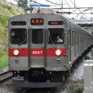10/13 東急8627F
