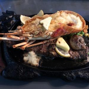 再び沖縄でがっつり食べる!!