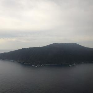 【八丈島釣行】2020年2月②(前編)