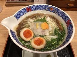 ふぐだし潮 八代目けいすけ (東京・銀座)