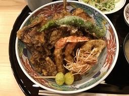 天あさ (東京・銀座)