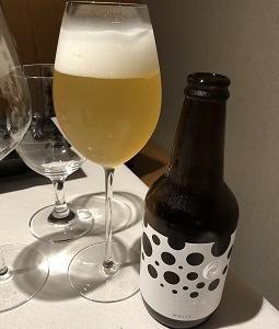 ラグジュアリービール