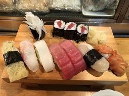 魚て津(東京・銀座)