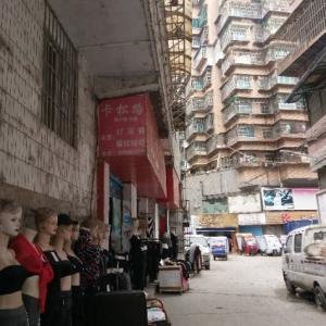 12日間貴州、桂林の旅-貴州旅行1