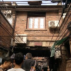 お義母さん達との最後の上海散策&タオバオ買い物3つ