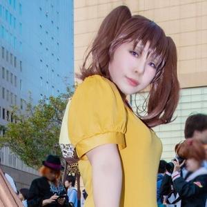 七つの大罪 ディアンヌ / ゆぃまるさん 世界コスプレサミット2019 20190803