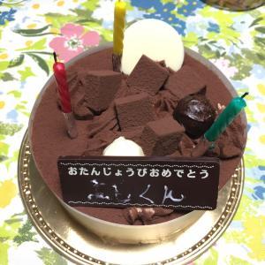 主夫になった楽しい夫№14 誕生日