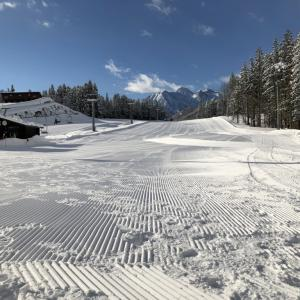 スキーリゾートホテル