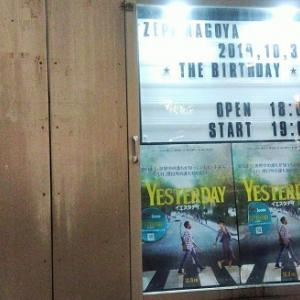 【The Birthday】VIVIAN KILLERS TOUR 2019@Zepp Nagoya(10/03)セットリストと感想