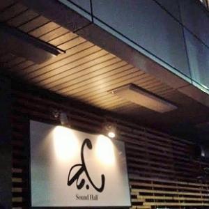 【松本Sound Hall a.C】ザ・クロマニヨンズツアー レインボーサンダーの感想【駐車場/クローク等】