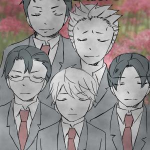 【マンガ】金継ぎ2  (自主規制版)3