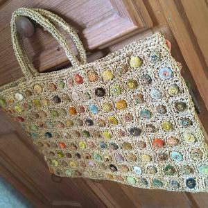 ソフィー・ディガールのバッグ