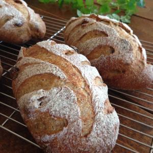 1月・2月・3月のパン教室募集中(日程追加しました)