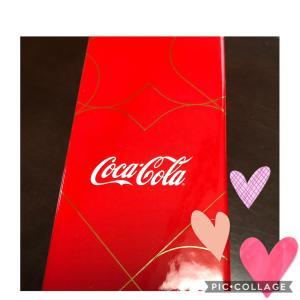 【懸賞当選】非売品コカ・コーラ