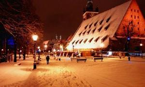 東欧、冬の日常