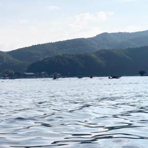 野尻湖に行ってきました その13
