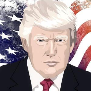 2019年は米中「貿易戦争」が繰り広げられていた。