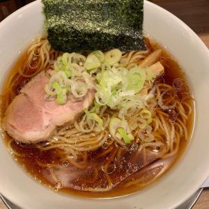 朝ラーメン & The Gaijin Cookbook