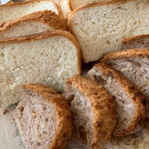 ホームベーカリーでパンを焼く&次に買いたい新製品