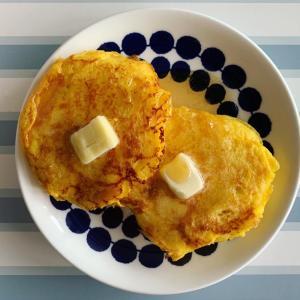 若山曜子さんのパン粉で作るフレンチトースト