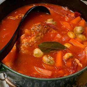 風邪ひきごはん 何も考えないで作れるたっぷりの野菜料理が一番