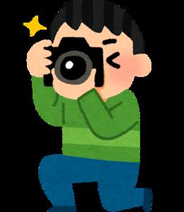 AGA卒薬192日目(服薬1502日)写真撮影の夢と現実