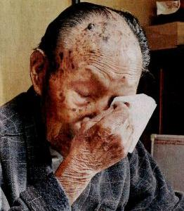 沖縄で米軍の捕虜になった日本兵の悔恨