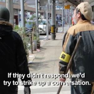 【東日本大震災】被災地を支援した中国人たちと、中国人を殺そうと被災地を徘徊していた右翼