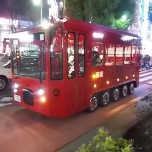 Vol.370 池袋の循環バス「IKEBUS」初乗車