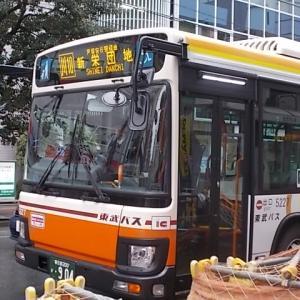 Vol.371 東武バス「川10」系統&草加市コミュニティバス「パリポリくんバス」新ルート乗車