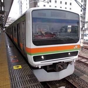 Vol.390 八高線で秋田向けGV-E400系の試運転
