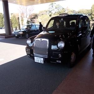 Vol.399 沙白浪漫自動車にも導入したいEVロンドンタクシー
