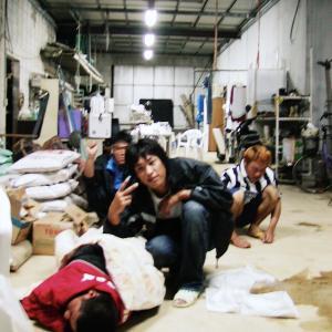 石垣島サトウキビバイトは旅人収容所